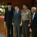 DPR Menyetujui Budi Gunawan Menjadi Kapolri