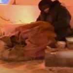 Demi Membeli Rumah, Seorang Wanita Suruh Ibunya Mengemis di Jalanan 2 SHANGHAIIST
