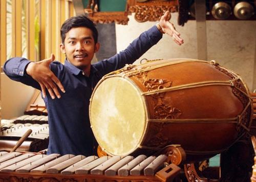 Dodit Mulyanto, Komika asal Surabaya yang terserang pnyakit jantung