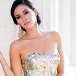 Elvira Devinamira Menjalani Karantina Miss Universe