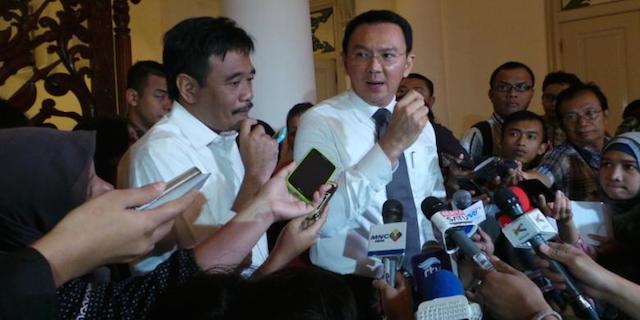 Harga BBM Turun, Pemprov DKI Akan Menyesuaikan Tarif Angkutan Umum