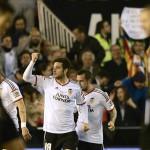 Hasil Akhir Pertandingan Valencia vs Real Madrid