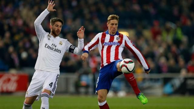 Hasil Pertandingan Real Madrid vs Atletico Madrid, Skor 2-0
