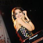 Ini Dia 5 DJ Indonesia Yang Cantik Dan Hot (DJ Yasmin)