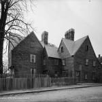 Inilah Rumah Para Penulis Horor Terkenal, Nathaniel Hawthorne