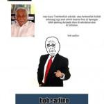 Inspirasi Ala Bob Sadino Dan Mario Teguh