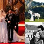 Jay Chou Superstar Taiwan Menikah Dengan Model Hannah Quinlivan