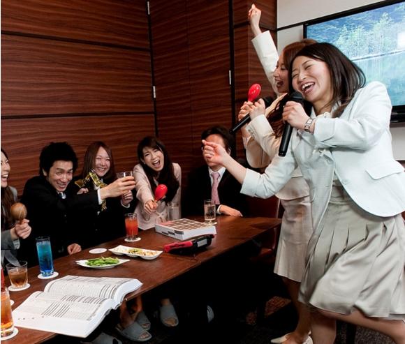 Jepang Buka Outlet Karaoke Halal Bagi Muslim 1 ROCKETNEWS
