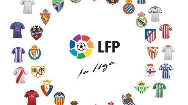 Klasemen Liga Spanyol Terbaru