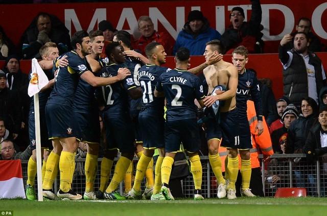Klasemen Sementara Liga Inggris Terbaru