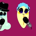 Lagu Anak Tentang Organ Intim Bikin Heboh Dunia 1