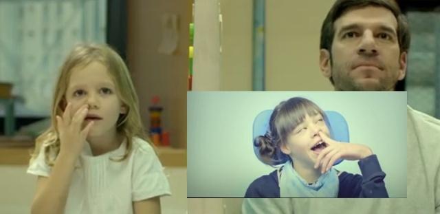 Lihatlah Penyandang Disabilitas Dari Kacamata Seorang Anak Kecil YOUTUBE