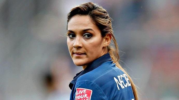 Louisa Necib (Perancis - Olympique Lyon)