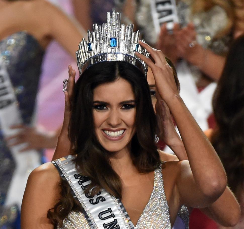 Paulina Vega, Miss Universe 2014