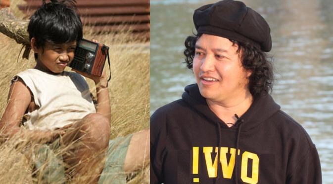 Pemeran Mahar Dalam Film Laskar Pelangi Meninggal Dunia
