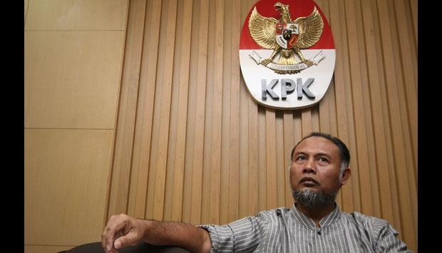 Penangkapan Wakil Ketua KPK Penuh Muatan Politis