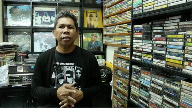 Pengamat Musik Denny Sakrie Tutup Usia