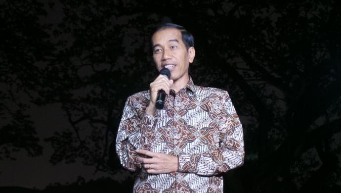 Presiden Joko Widodo Mengklarifikasi Masalah Budi Gunawan