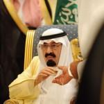 Raja Abdullah Meninggal, Harga Minyak Melambung