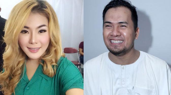 Saiful Jamil Siap Menemui Orang Tua Chef Aiko