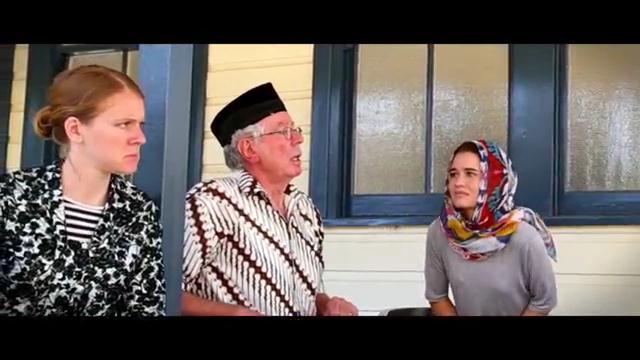 """""""Sri Ngilang"""" di Australia, Bahasa Jawa Lebih Populer di Australia dibandingkan di Jawa Sendiri"""