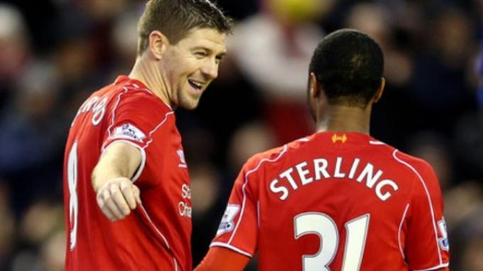 Steven Gerrard Lanjutkan Karier Di Amerika Serikat