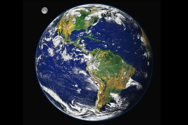 Tahun 2015 Akan Terasa Lebih Lama Karena Bumi Melambat MIRROR