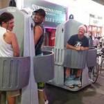 Tampak Terbuka, Toilet Umum Australia Ini Menuai Kritik 1 ODDITYCENTRAL