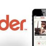 Tinder Aplikasi Kencan Online