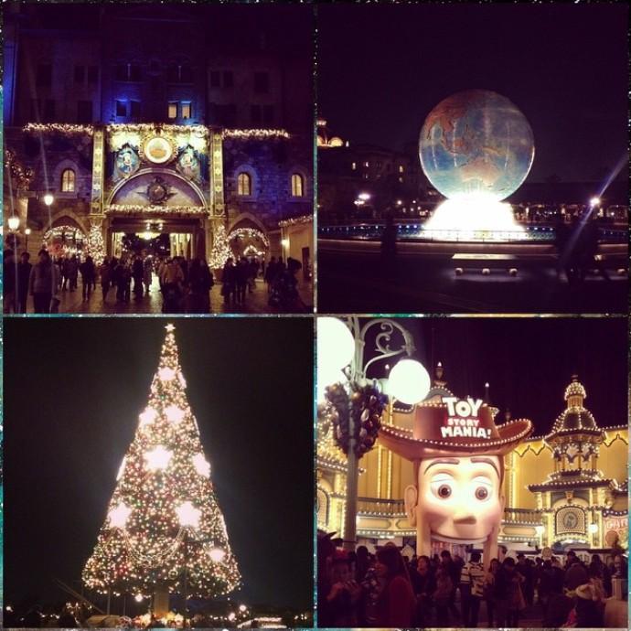 Tokyo Disney Sea - (c)cosmicgirl0914