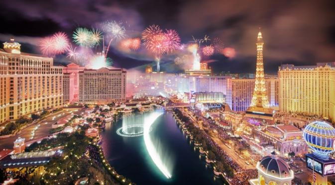 Tradisi Perayaan Tahun Baru Di Dunia