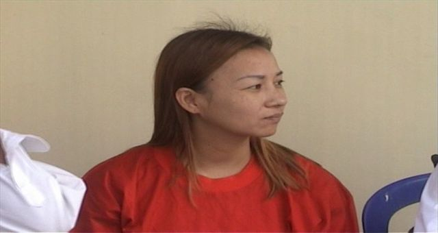 Tran Thi Bich Hanh Telah Dieksekusi Di Mako Brimob Boyolali