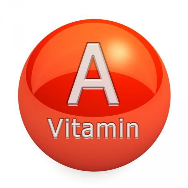 Vitamin A (c)breakingmuscle
