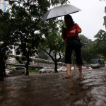 Waspada 36 Titik Banjir Di Jakarta