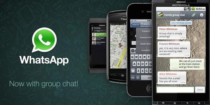 WhatsApp Hadir Di PC, Begini Cara Instalasinya