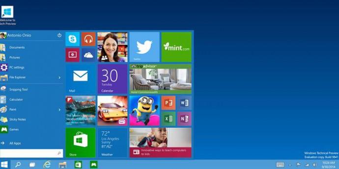 Windows 10 Diberikan Secara Gratis