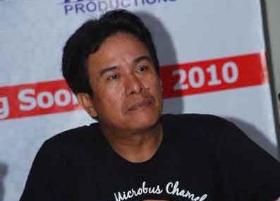 Zainal Abidin Domba tutup usia Senin, 26 Januari 2015