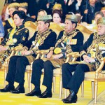 Kasultanan Kedah di Malaysia