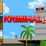 Game android Kriminalisasi dengan Abraham Samad sebagai karakter utama