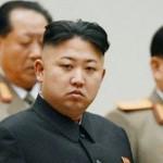 Kim Jong Un, pemimpin Korea Utara