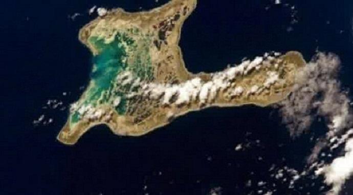 Kirimati (Republik Kiribati)
