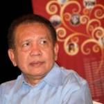 Rinto Harahap meninggal di Singapura, Senin 9 Februari 2015