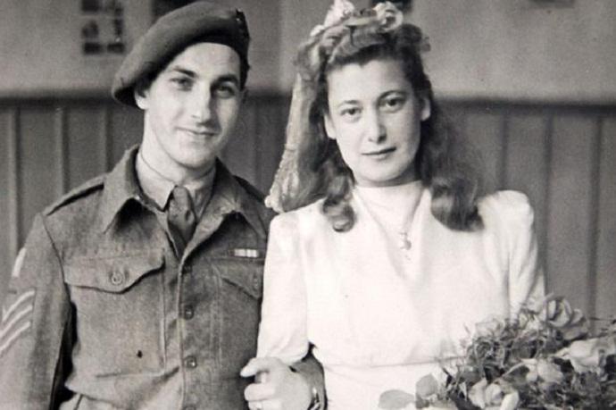 Pernikahan Gena & Norman Turgel