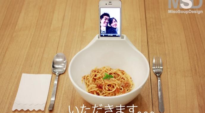 mangkuk anti kesepian 1