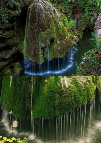 Air Terjun Negeri dongeng (c) palingseru