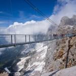 7. Dachstein Glacier Stairway di Austria | copyright architecturendesign.net