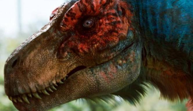 Bentuk Dinosaurus (c) inquisitr
