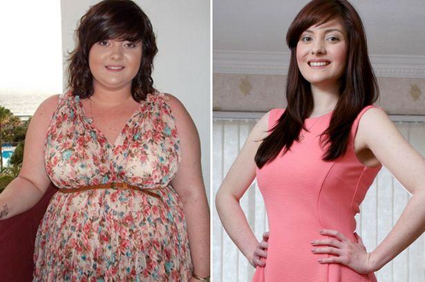 Motivasi Diet (mirror)
