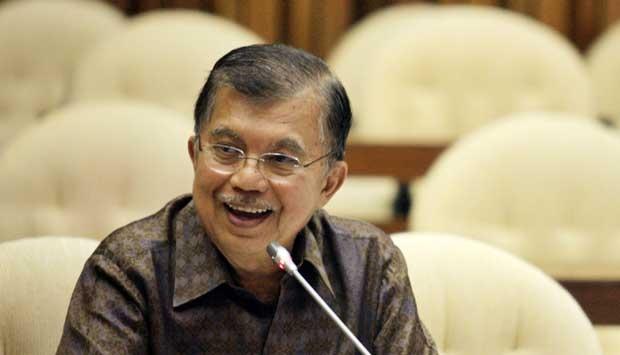 Muhammad Jusuf Kalla (c) orangterkayaindonesia