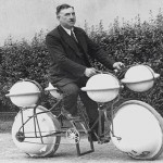 Sepeda Amfibi (c) manymagz